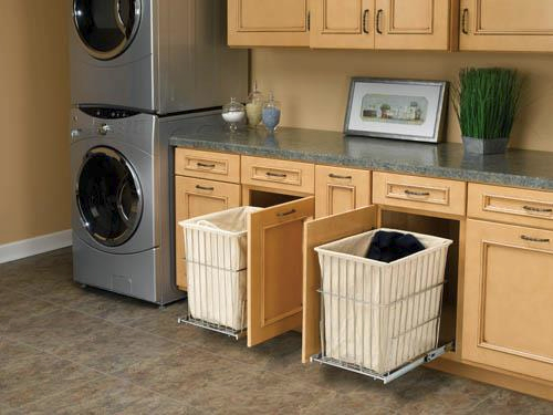 Home Organization For Laundry Rooms, Pantries, Entryways