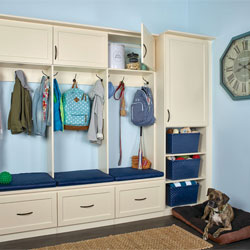 Custom Closets Design U2022 Home Organization Systems U2022 Tailored Living  Knoxville, TN
