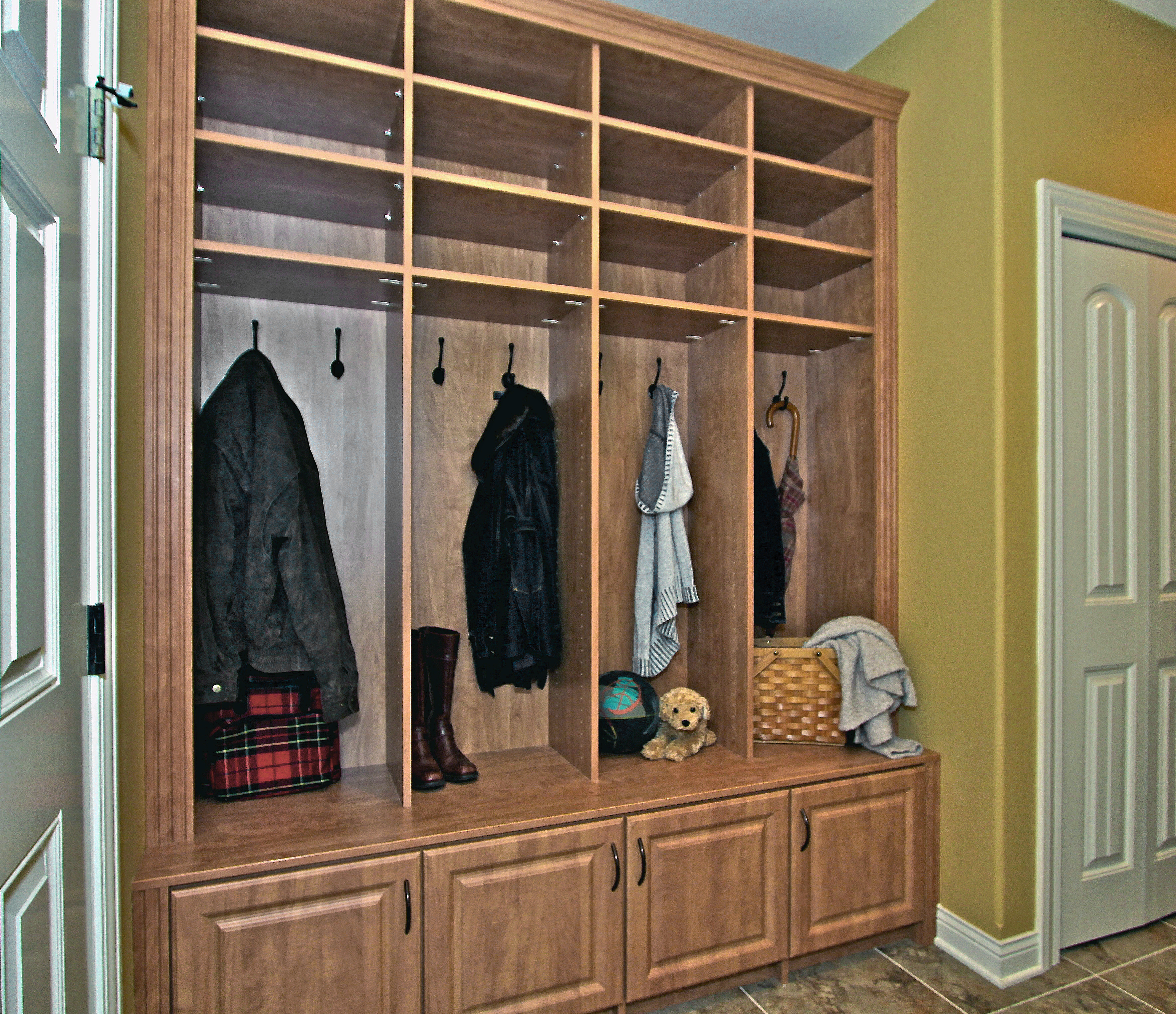 Knoxville Home Organization For Laundry Rooms Pantries
